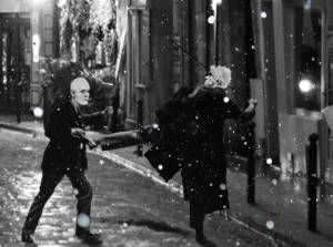 Part 2 Paris streetfight