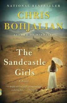 Sandcastle Girls Chris Bohjalian Cover