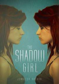 Shadow Girl Jennifer Archer Cover