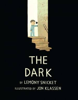 The Dark Lemony Snicket Cover