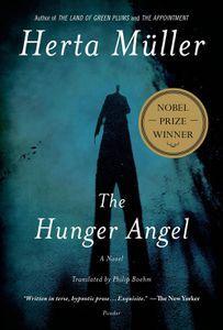 The Hunger Angel Herta Muller Cover