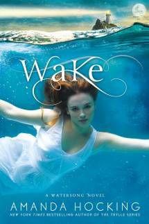 Wake Amanda Hocking Cover