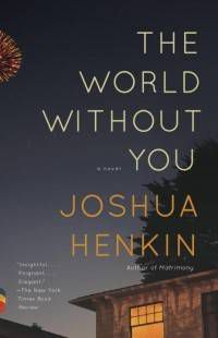 World Without You Joshua Henken Cover