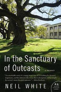 In the Sanctuary of Outcasts by Neil White