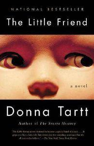 little friend donna tartt