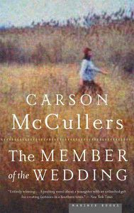 member of the wedding carson mccullers
