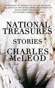 national treasures charles mcleod