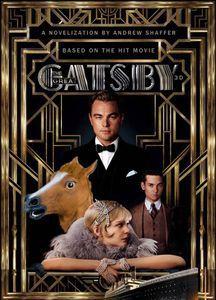 The Great Gatsby 3D Movie Novelization