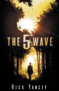 5th Wave Rick Yancey Cover