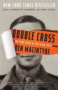 Double Cross Ben Macintosh Cover