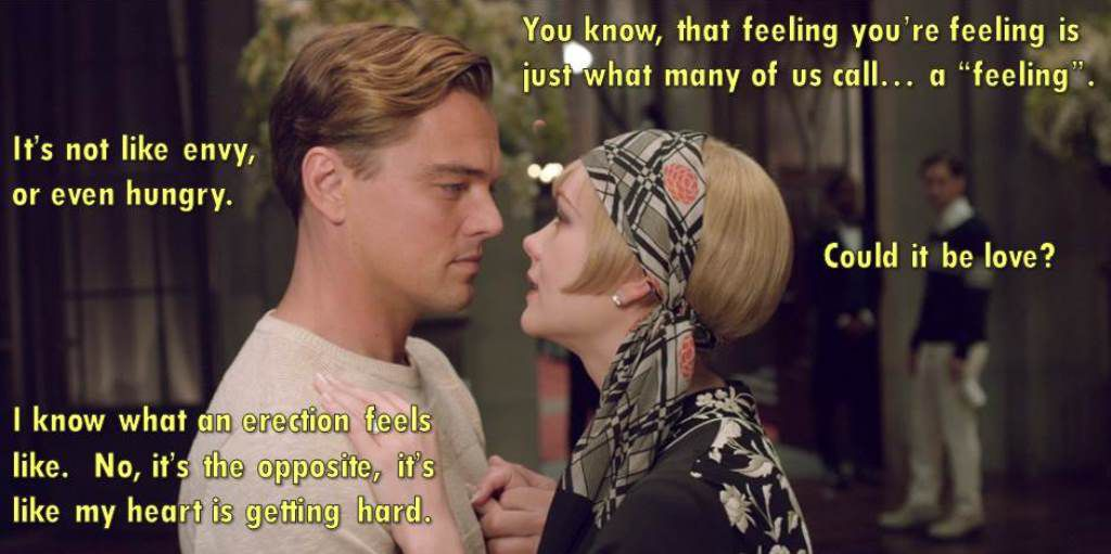 Gatsby Arrested Development 14