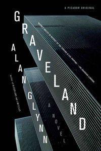 Graveland Alan Glynn Cover