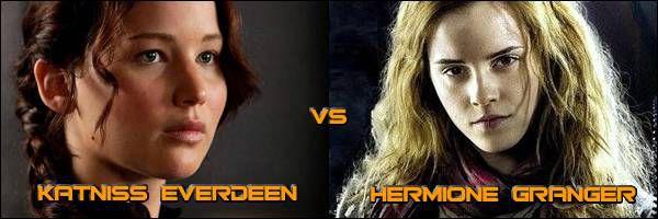 Katniss-Everdeen-vs-Hermione-Granger
