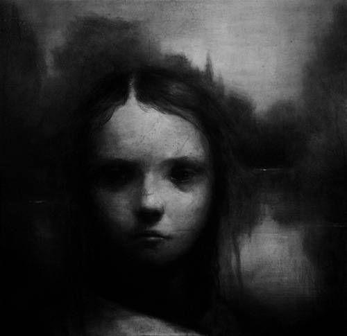 Unknown Painting by Maya Kulenovic
