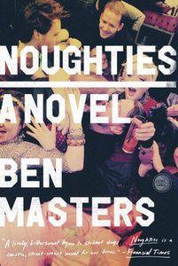 Noughties Ben Masters Cover