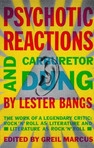 Psychotic Reactions