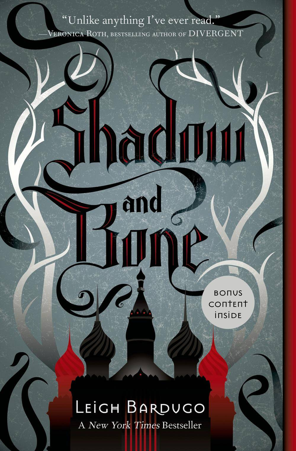 The Grisha Trilogy is the Successor to the Harry Potter Throne