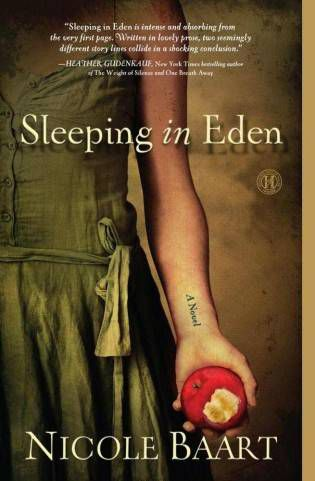 Sleeping in Eden Nicole Baart Cover