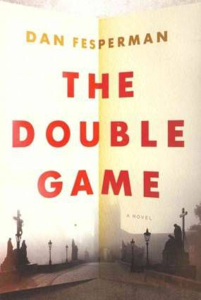 The Double Game Dan Fesperman Cover Vintage