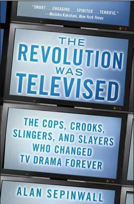 The Revolution Was Televised
