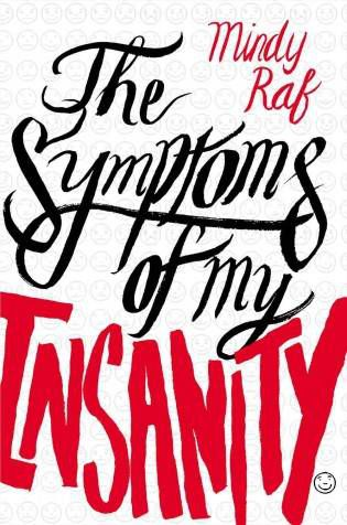 The Symptoms of My Insanity Mindy Raf Cover