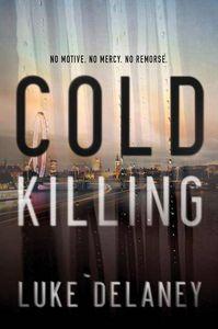 Cold Killing Luke Delaney Cover