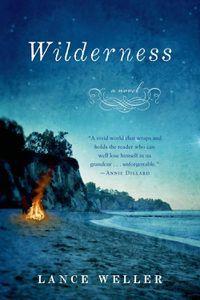 Wilderness Lance Weller Cover