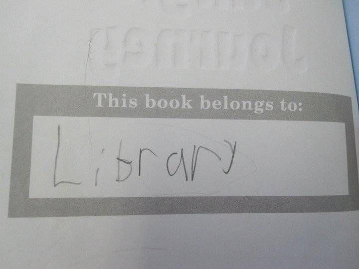 bookbelongs