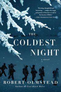coldest night olmstead