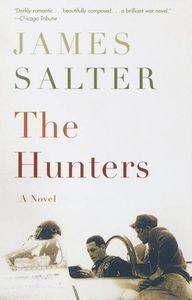 hunters james salter