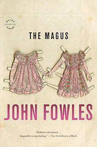 magus john fowles