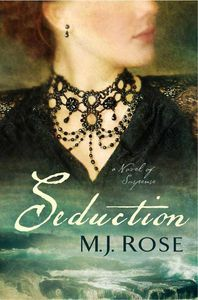 seduction m.j. rose