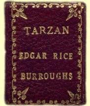 Tarzan Jr by Edgar Rice Burroughs cover