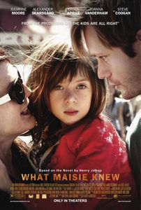 what maisie knew movie poster