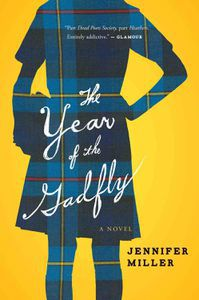 year of the gadfly paperback