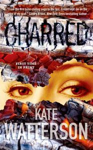Charred Kate Watterson Cover