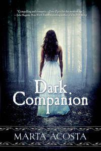 Dark Companion Marta Acosta Cover