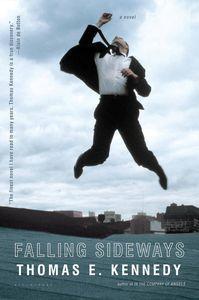 Falling Sideways Thomas Kennedy Cover