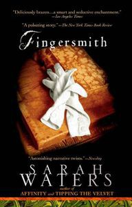 Fingersmith Sarah Waters Cover