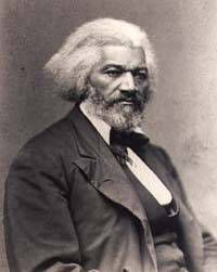 Fourth of July Books: Frederick Douglass