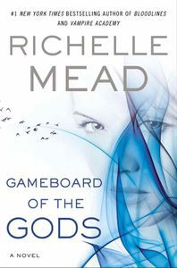 Gameboard of the Gods Richelle Mead Cover