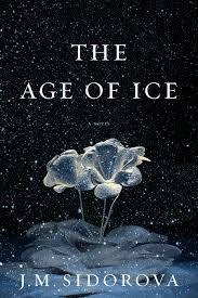 JM Sidorova Age of Ice