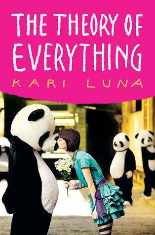 Kari Luna Theory of Everything