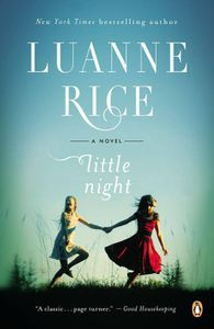 Little Night Luanne Rice Cover