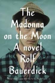 Rolf Bauerdick Madonna on the Moon
