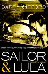 Sailor and Lula Barry Gifford Cover