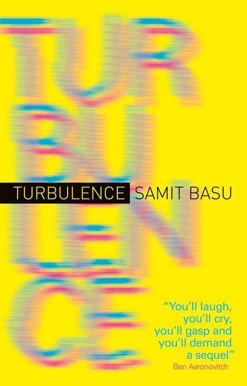 Samit Basu Turbulence