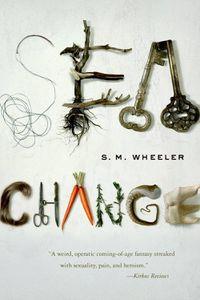 Sea Change SM Wheeler Cover