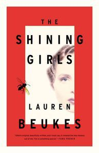 Shining Girls Lauren Beukes Cover