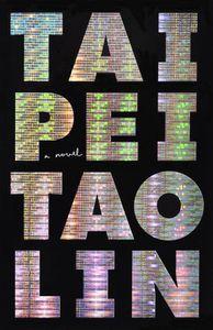 Taipei Tao Lin Cover
